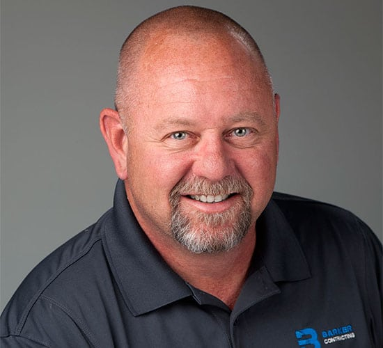 Barker Contracting, Inc. | Rodney Link - Project Manager