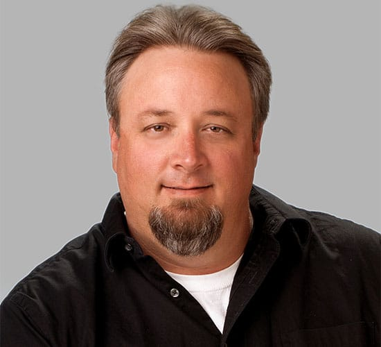 Barker Contracting, Inc. | Brian Lepker - Travel Division Project Director