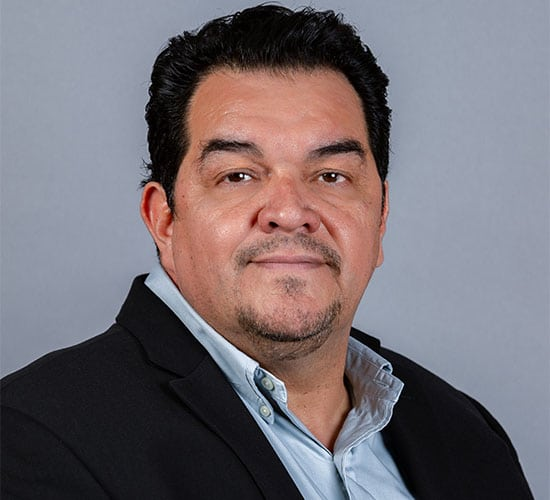 Barker Contracting, Inc. | Cesar Ahumada - Project Manager